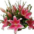 ABC Flowers st. vincent's hospital fitzroy melbourne deliver season's bests flowers melbourne wide