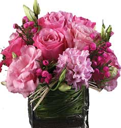 ABC Flowers st. vincent's hospital fitzroy melbourne deliver v017 flower arrangement in a vase melbourne wide 7 days a week free delivery melbourne inner suburbs