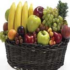 ABC Flowers st. vincent's hospital fitzroy melbourne deliver fruit food basket hamper melbourne wide