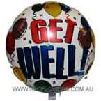 ABC Flowers st. vincent's hospital fitzroy melbourne deliver get well flowers hampers melbourne wide