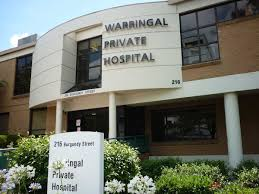 Warringal Private Hospital